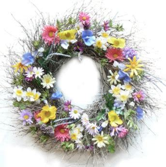 summer carnival christmas summer carnival wreath traditional outdoor decorations by grandin road