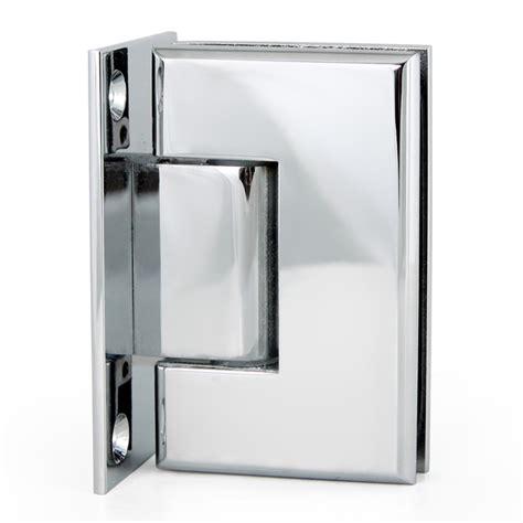 Glass Shower Door Fittings P1 Frameless Glass Door Hinge Wall To Glass Back Plate