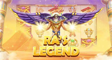 slot ras legend menyusuri legenda mesir kuno dapatkan hartanya