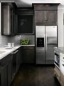 25 best ideas about wood cabinets on