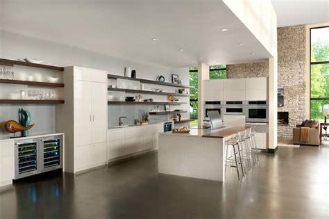 mensole cucina design mensole design idee e tendenze nella cucina