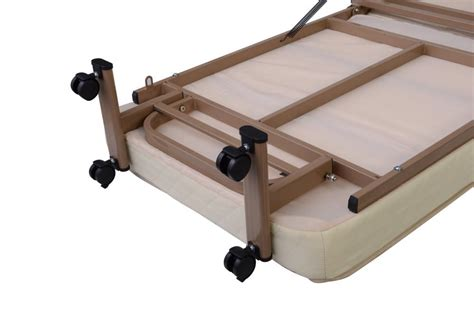 comfortable rollaway bed super strong portable 27 quot by 71 quot folding rollaway bed with