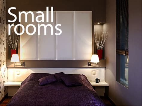 Painting Small Rooms | 29 perfect paint colors for a small bedroom thaduder com