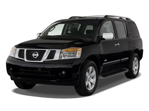 2008 Nissan Armada Reviews by 2008 Nissan Armada Review Ratings Specs Prices And