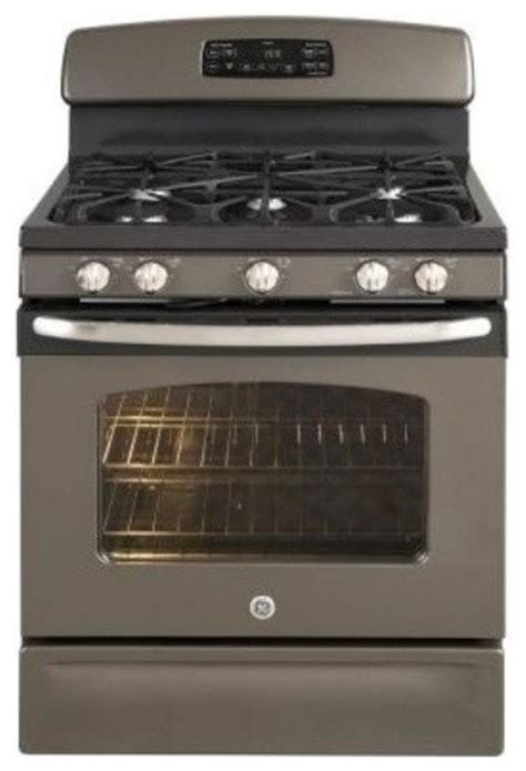 what pairs with ge slate appliances