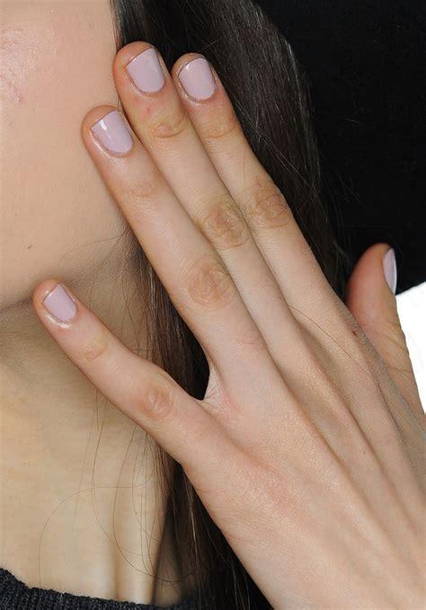 the nail polish colors everyone will be wearing this fall the nail polish colors everyone will be wearing this fall