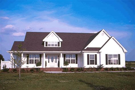 farm house plans one story houseplans wellborn 1 story farm house house plan