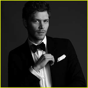 joseph morgan talks marriage singing in the shower and