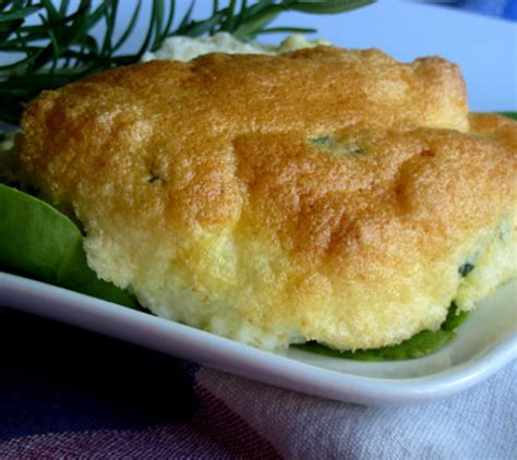 spinach cheese souffle cheese spinach souffle recipe food com