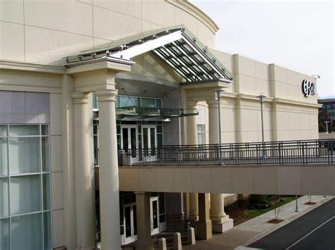 Belk Corporate Office by Belk Stores Rodgers Builders