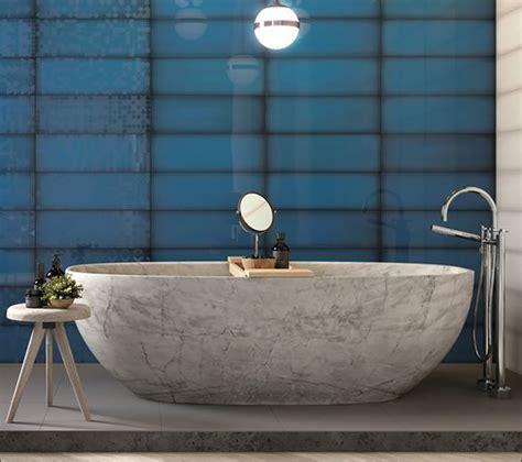 natursteine für wand idee altbau badezimmer