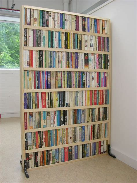 bookshelf partition best 25 room dividers ideas on