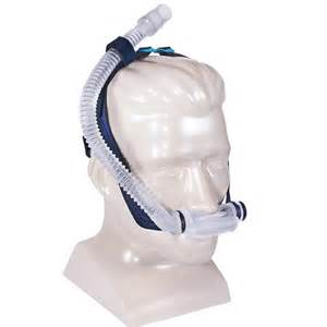 ii nasal pillow cpap mask by resmed at 1800cpap