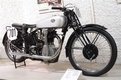 Motorrad Nsu Modelle by Nsu Ss 500