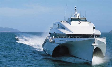 catamaran dubrovnik new high speed catamaran between dubrovnik and split
