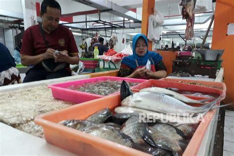 membuat skck online malang stok ikan laut berkurang di pasar dinoyo malang