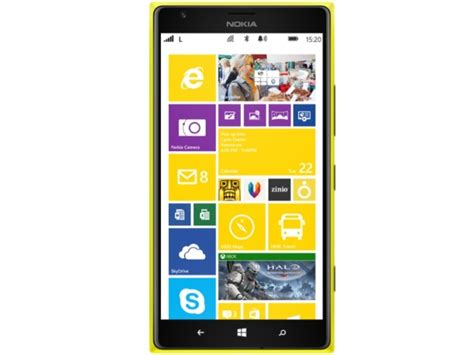 Hp Nokia Lumia 1520 Detail 6 zoll windows phablet nokia lumia 1520 zdnet de