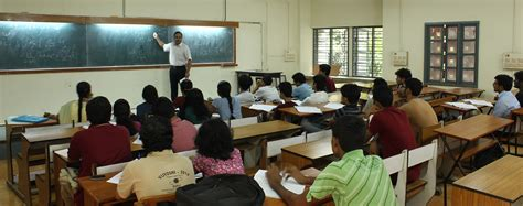 Mba Teaching In Chennai by Iit Madras Courses Iit Chennai Programs Btech Programs