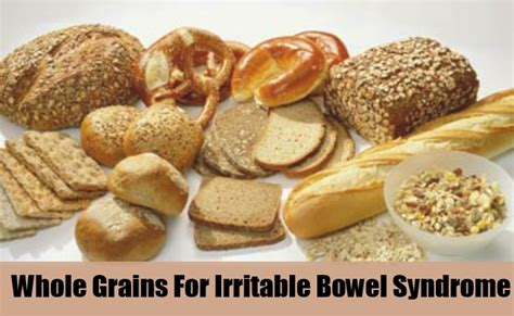 whole grains digestive system 15 remedies for irritable bowel care health