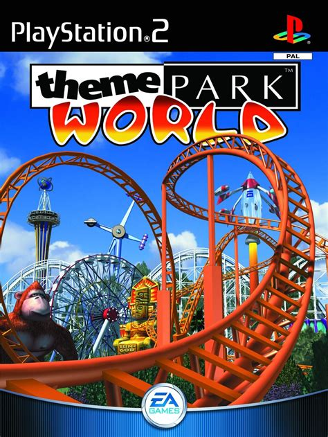 theme park worldwide theme park world