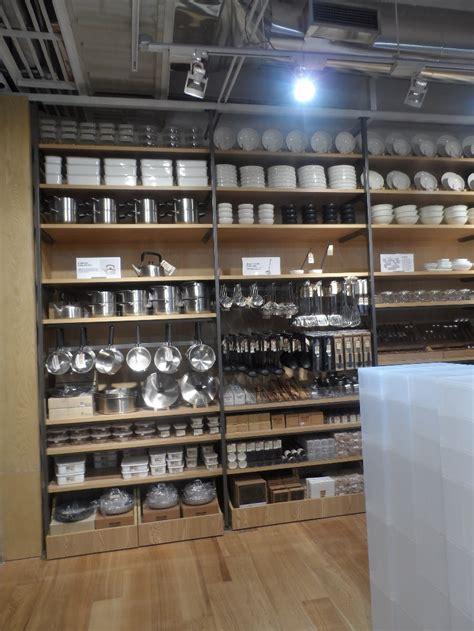 Japanese Minimalism muji a brandless japanese store is now in cebu empress