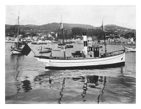 barco de vapor informacion barco pesquero de vapor construido en el arenal barcos