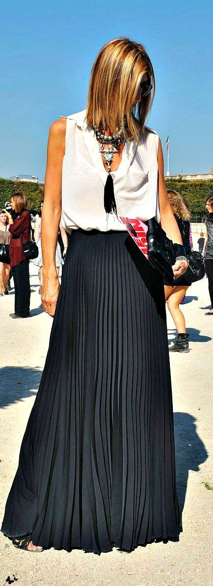 25 best ideas about maxi skirt fall on midi