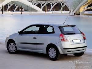Stilo Fiat Fiat Stilo Katalog Samochod 243 W