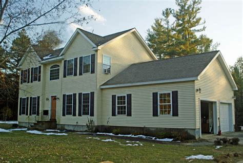 modular home photos two story east ct