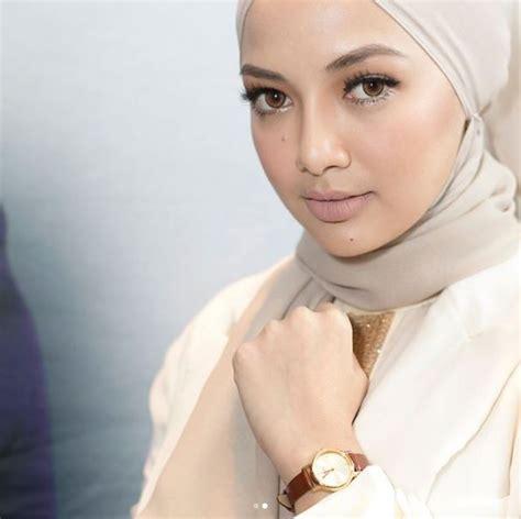 neelofa brunei wow ini dia 6 wanita popular di malaysia yang berpengaruh