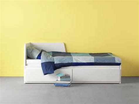 futon erfahrung ikea flekke daybed with 2 drawers 2 mattresses