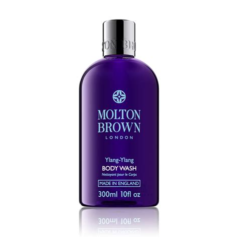 Shower Bath Base molton brown 174 ylang ylang bath amp shower gel shop online