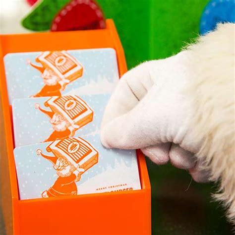 Whataburger Gift Card Balance - whataburger gift cards