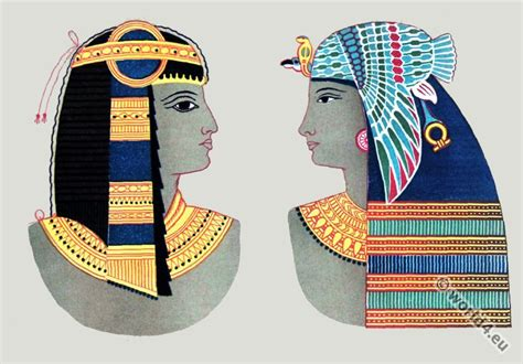 pharaoh crown template ancient costumes