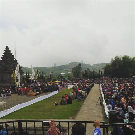 Rambut Gimbal Di Jogja top 37 tempat wisata di jawa tengah yang wajib dikunjungi