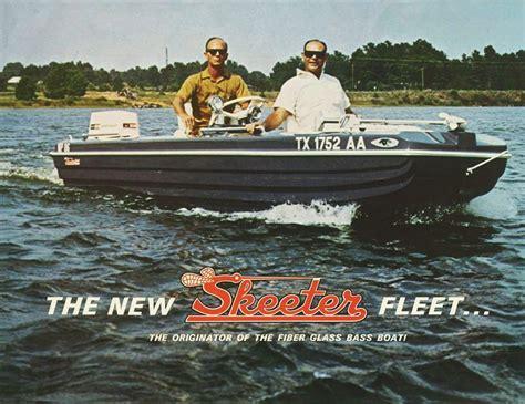 skeeter bass boats facebook vintage 1969 skeeter boat ad fishing pinterest