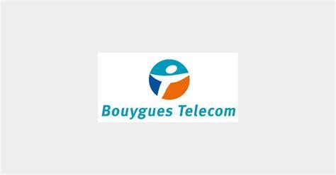 si鑒e bouygues telecom bouygues telecom r 233 v 232 le ses forfaits avec la 4g