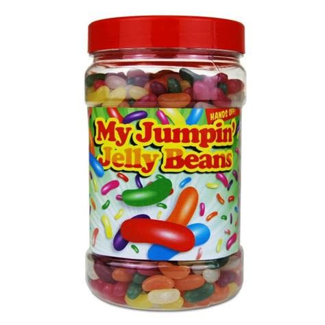 jump jar my jumping jelly beans jar thehut