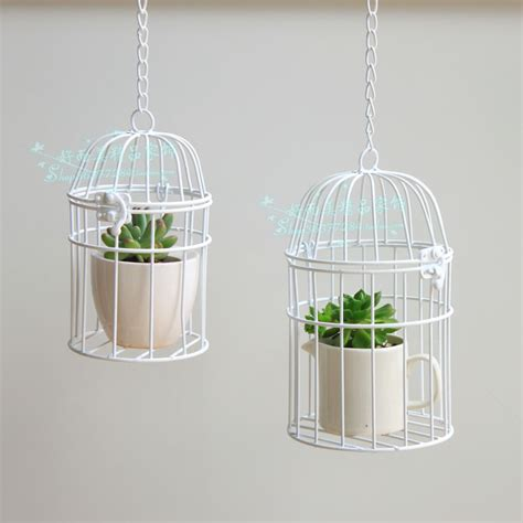 25 decorative bird cages to give new life to your old