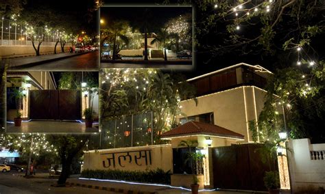 Celebrity homes in India | The Jigsaw