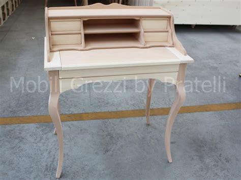 scrivanie in legno grezzo best scrivania legno grezzo gallery acrylicgiftware us
