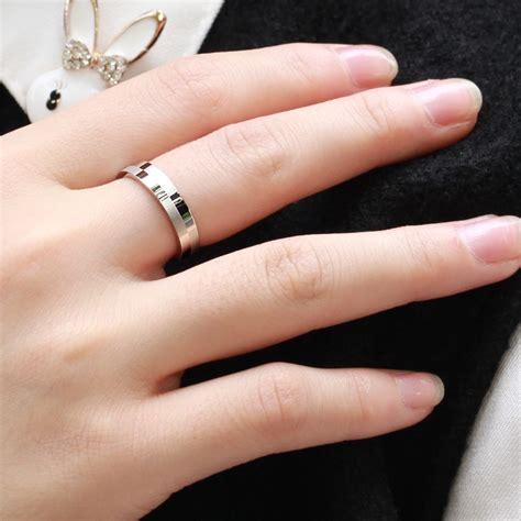 Cincin Kawin Tunangan jual cincin cincin tunangan cincin kawin cr 023