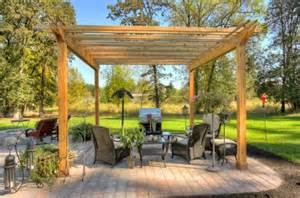 Pergola Top Ideas by How To Design The Perfect Pergola For Your Garden