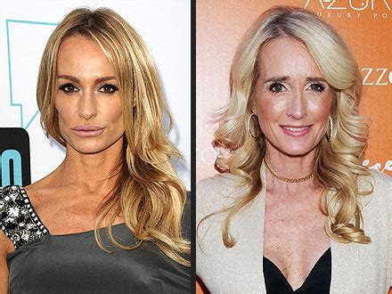 how many times has kim richards been through treatment kim richards has taylor armstrong s support real