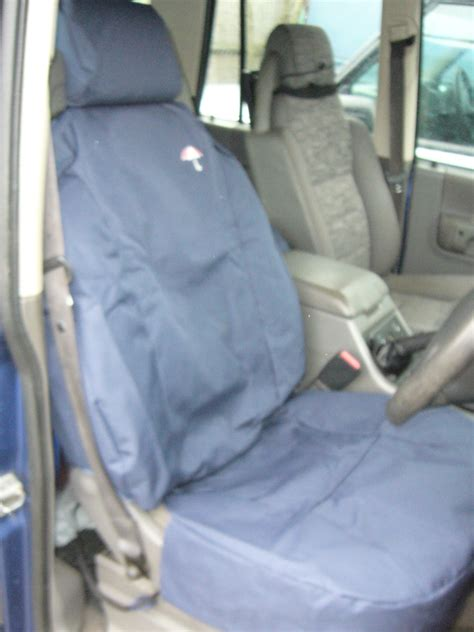 land rover waterproof seat covers