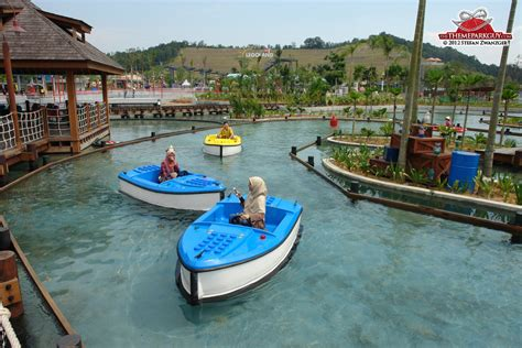boat rides for kids legoland malaysia photographed reviewed and rated by