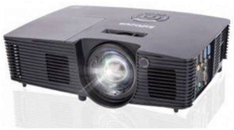 Lcd Led Projector Infocus Projector In226 4 lcd pryektor infocus in220 rosy laptop malang