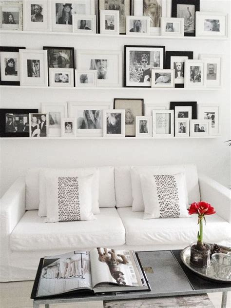 new photographs young gallery display photo wall gallery great way to display photos