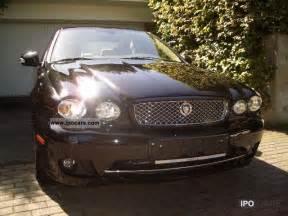 Jaguar 2 2 Diesel Jaguar X Type 2 2 Diesel Technical Details History