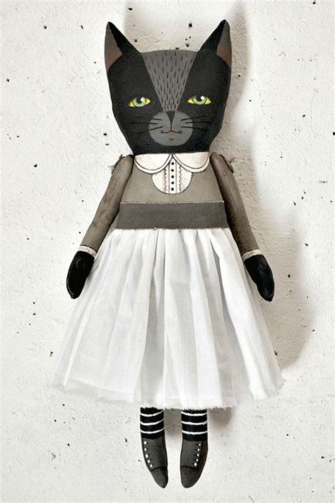 black doll cat 644 best stuffed animal patterns and ideas images on